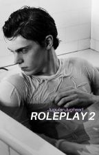 Roleplay!! by King-Hazza