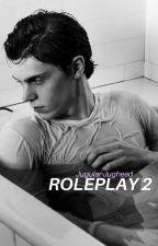 Roleplay!! by Luke--Hemmings--