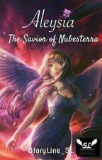 Aleysia: The Savior of Nubesterra by SiriusInk