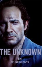 The Unknown - Sam Drake by selinakyle1999