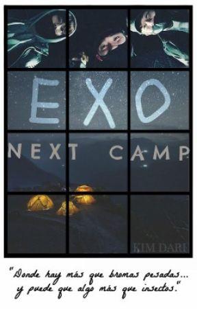 EXO NEXT CAMP by Kim_Dari