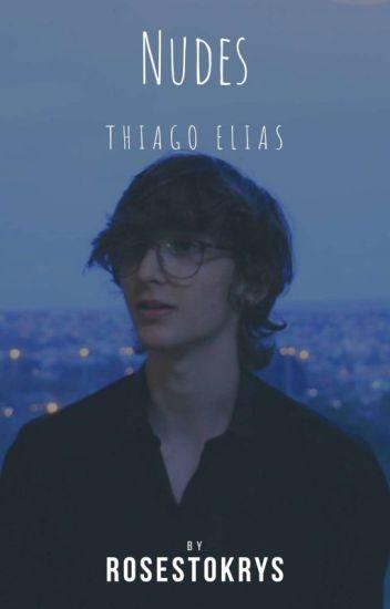 Nudes - {Thiago Elias}