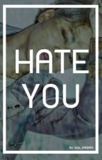 [แก้บน 2 VMIN] Hate U  by Sola_MINMIN
