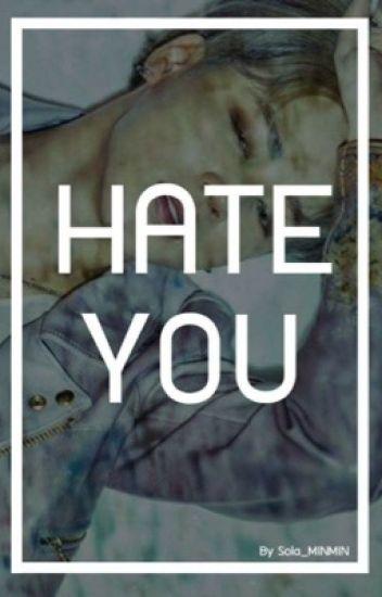 [แก้บน 2 VMIN] Hate U