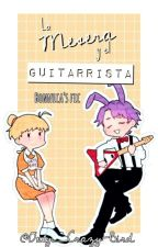 La Mesera Y El Guitarrista [BONNICA] ((Editando)) by FnafFan15