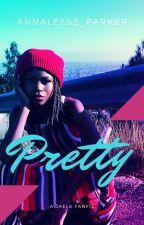 Pretty - Jaele by Annaleese_Parker