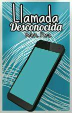 Llamada Desconocida by Belen_Paez