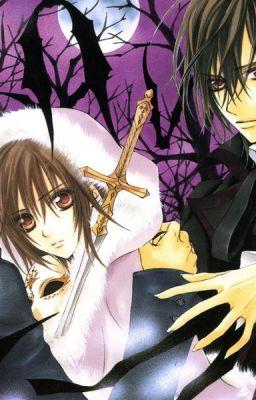 Đọc truyện Trường Học Vampire (Full)