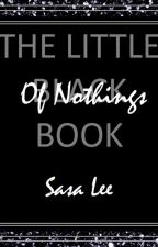 The Little Black Book of Nothings by sasa_lee
