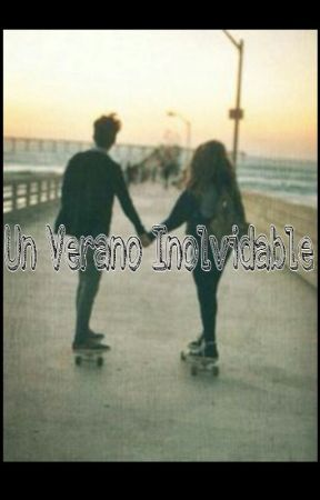 Un Verano Inolvidable (Leondre Devries) by Dian0205
