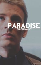 Paradise  → MCU GIF Series  by electrically