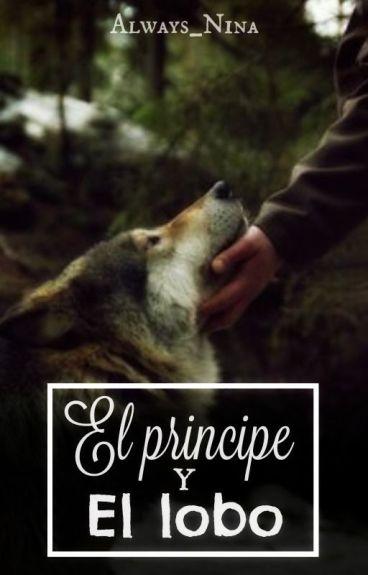 El príncipe y el lobo  Ziam 