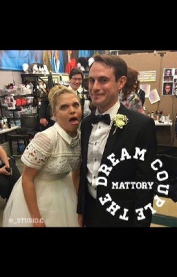 Mattory: the Dream Couple