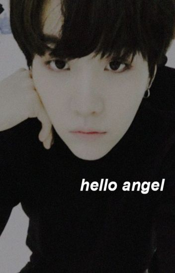 Hello Angel | taegi