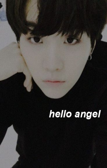 HELLO ANGEL