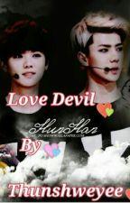 Love Devil 20+++ by thunshweyee