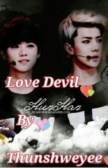 Love Devil 20+++