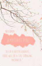 Amaranthine [ Len x Rin ] (H I A T U S) by rhythmea