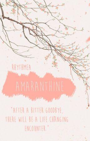 Amaranthine [original] by rhythmea