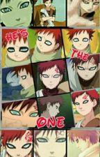 He's The One (Naruto Fan Fic) by FeiFei17