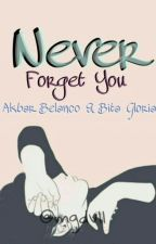 Never Forget You by Mgdvll