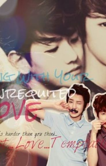 Living With Your Unrequited Love (BaekYeol)