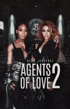 Agents of Love 2 by heda_jauregui