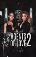 Agents of Love 2 by heda_jauregui