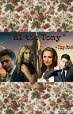 El Tio Stark  by itzelSalvatore
