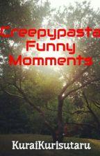 Creepypasta Funny/Boring Momments by KuraiKurisutaru