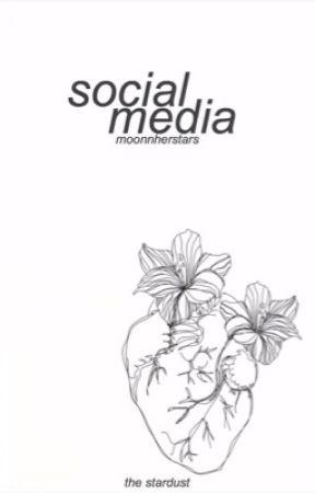 *under reconstruction* Social Media [JENSEN ACKLES] by morleyvoid