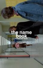 THE NAME BOOK  ❂ ETC by CARISI