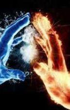 Amerika Kapitány: Tűz és Jég by Dray2018