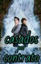 Casados Por Contrato (Jalonso Villanela) by love_coder