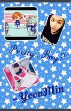 Pretty...Boy? (Complete) by BTSSlutGirl