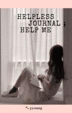 HELP ME by EliseSicard