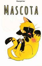 《Mascota》 Billdip by IClearlySeeYaoi