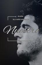Nuestro | Álvaro Morata by runaway_alex