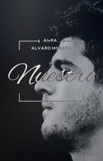 Nuestro | Álvaro Morata