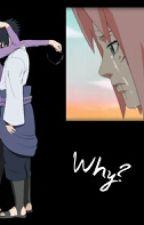 Why? by bmbmoppa