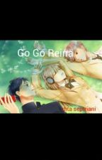 Go Go Reina by diwandaa9