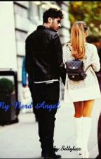 My Nerd Angel by Sellyleez