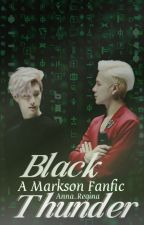 Black Thunder (Markson AU) by theAriesBanana