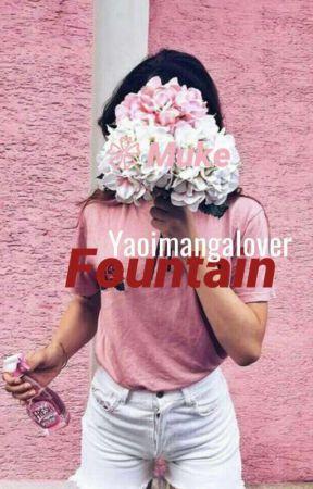 The Fountain ❀ Muke by yaoimangalover