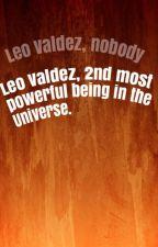 Leo Valdez, Big Changes by Beanie147