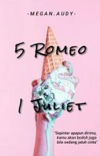 5 Romeo 1 Juliet by imegaan