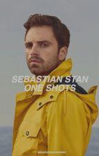 Sebastian Stan One Shots by absolutelyevanstan