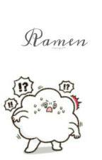 ramen ; myg by itswnieyz75