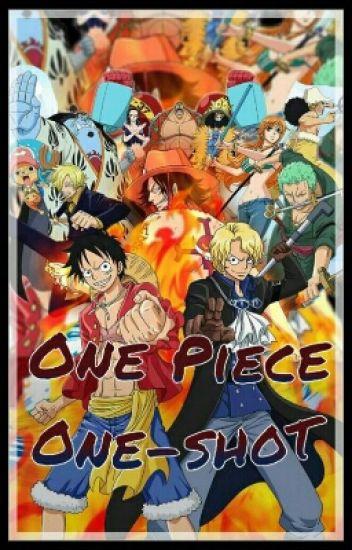 One Piece One-shots Pedidos