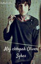 Mój chłopak Oliver Sykes by Majkowataa